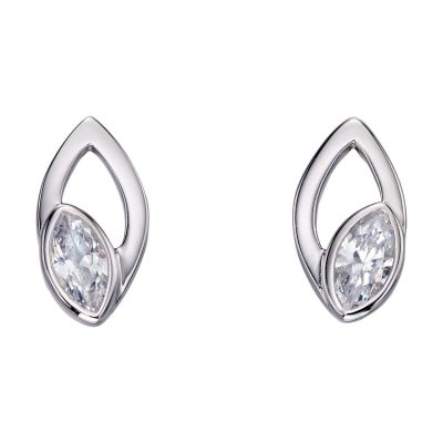 Biżuteria Fiorelli Jewellery Navette Earrings E5659C