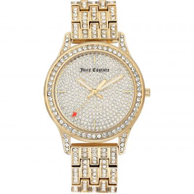 Orologio da Donna Juicy Couture JC-1044PVGB