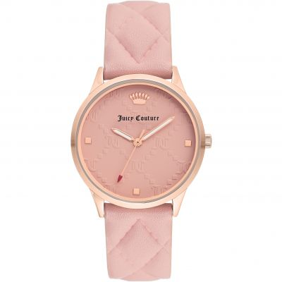 Reloj para Mujer Juicy Couture Black Label JC-1080RGPK