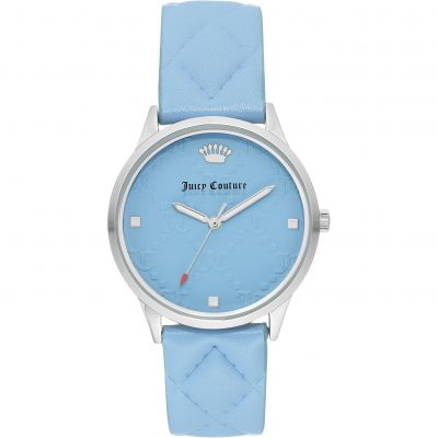 Orologio da Donna Juicy Couture JC-1081LBLB
