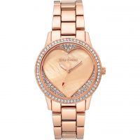 Juicy Couture Watch JC-1100BMRG