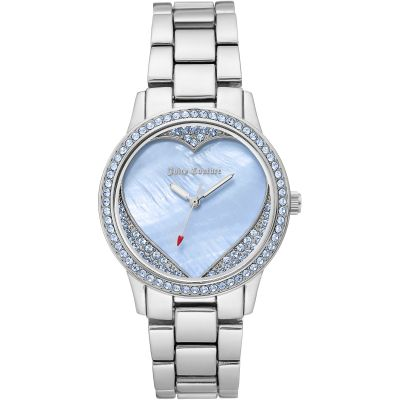 Orologio da Donna Juicy Couture JC-1101BMSV