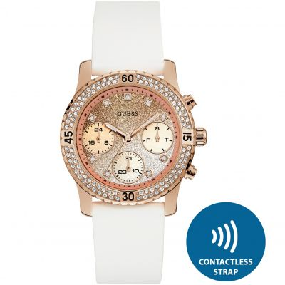 Guess Watch C4002L1
