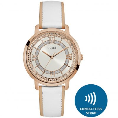 Guess Watches   Watches For Men   Women   WatchShop.com™ db22c1a367e