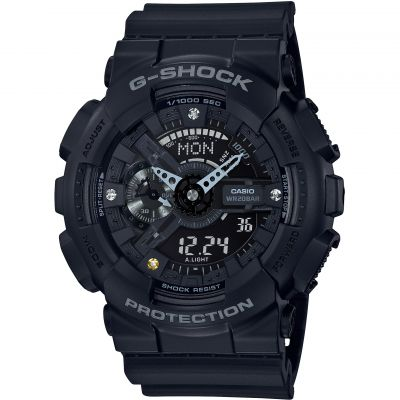 Casio G-Shock Watch GA-135DD-1AER
