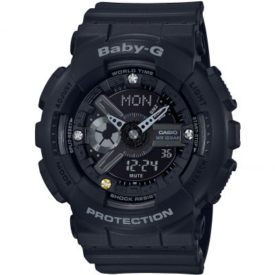 Baby-G Limited Diamonds edition