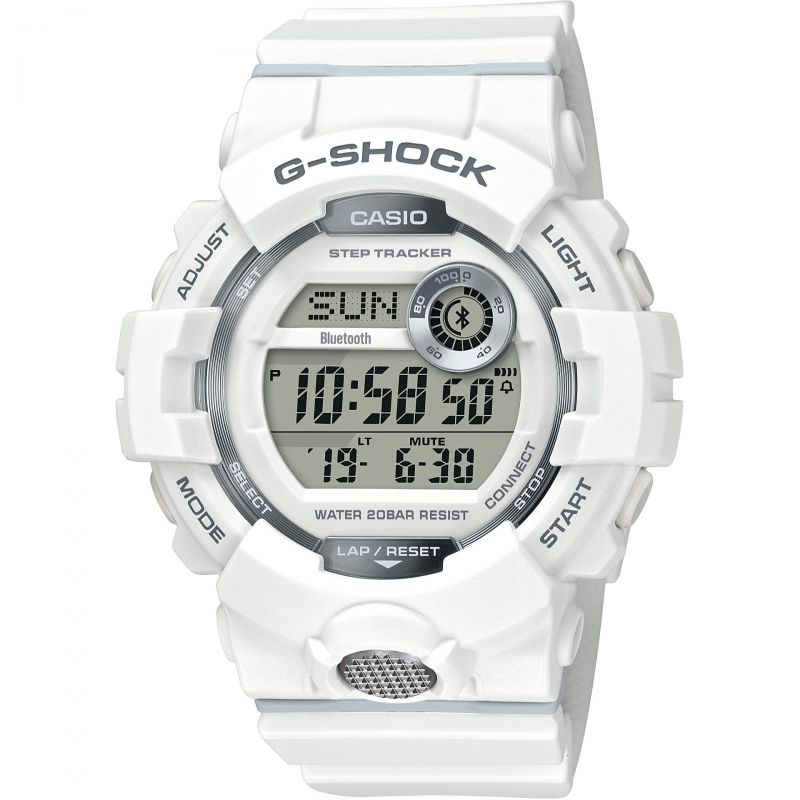 Casio Watch GBD-800-7ER for £99.9