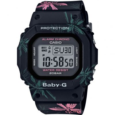 Casio Watch BGD-560CF-1DR
