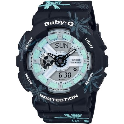 Baby-G Special Colour series