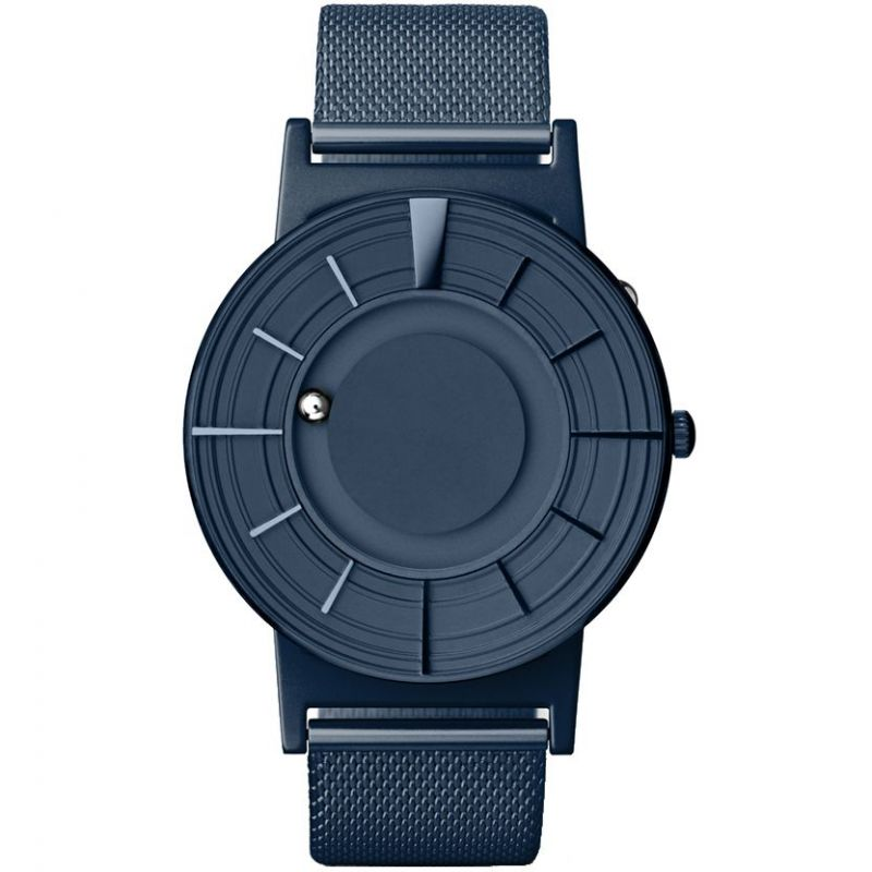 Eone The Bradley Edge Mesh Watch BR-EDGE-MESH