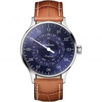 Meistersinger Pangaea Day Date Watch PDD908