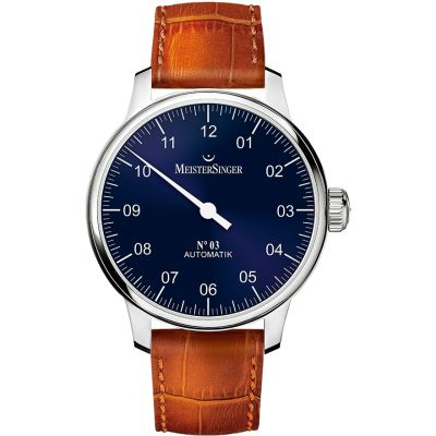 Meistersinger No 03 Herenhorloge AM908