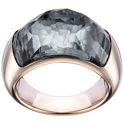 Swarovski Dome Ring S 5184249