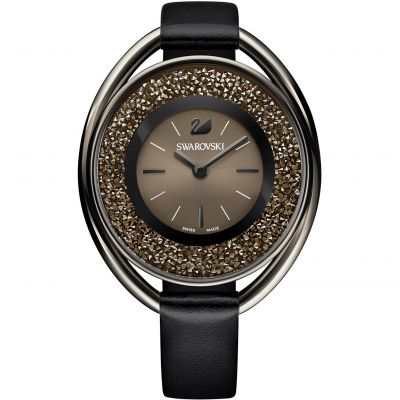 Swarovski Crystalline Oval Watch 5158517