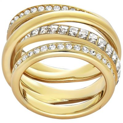 Swarovski Dynamic Ring Size 50 5221432