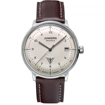 Bauhaus collection watch