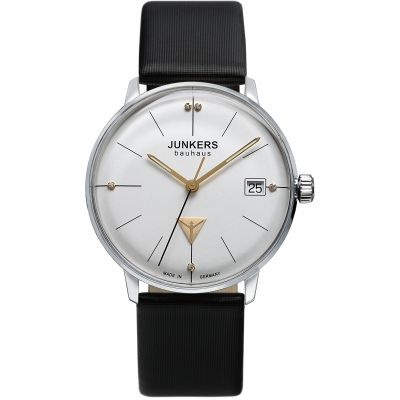 Junkers Bauhaus Lady Watch 6073-1