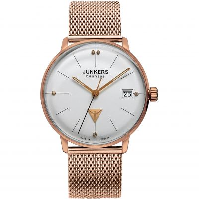 Junkers Bauhaus Lady Watch 6075M-1