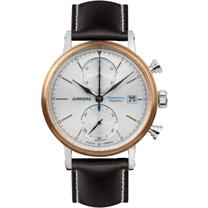 Junkers Expedition South America Watch