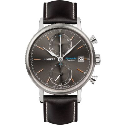 Junkers Expedition South America Herenhorloge 6588-2
