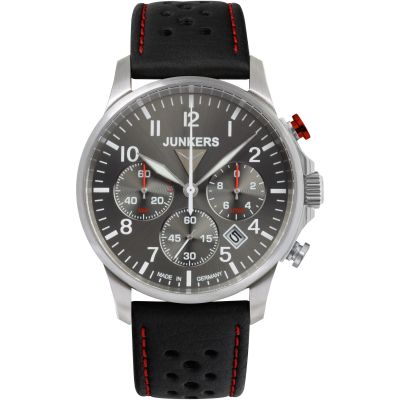 Junkers Tante-Ju Watch 6874-2