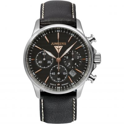 Junkers Tante-Ju Watch 6878-5