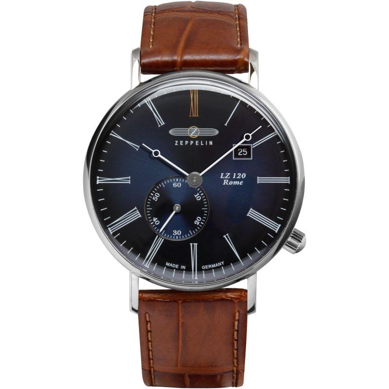 Zeppelin LZ120 Rome Watch