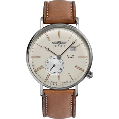 Zeppelin LZ120 Rome Watch 7134-5