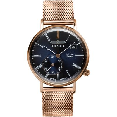 Zeppelin LZ120 Rome Lady Watch 7137M-3