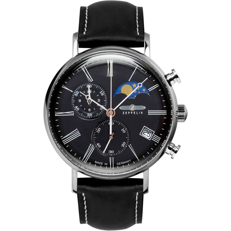 Zeppelin LZ120 Rome Watch 7194-2
