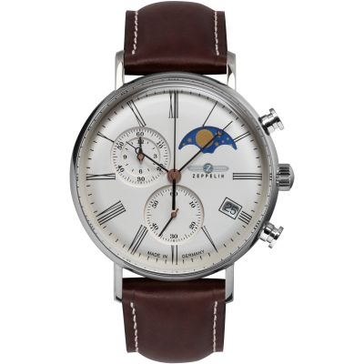 Zeppelin LZ120 Rome Watch 7194-5