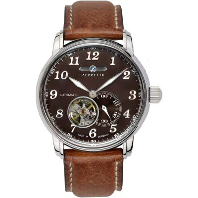 Zeppelin LZ127 Graf Zeppelin Watch 7666-4