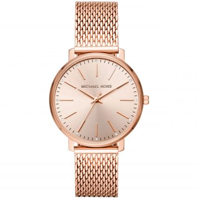 Michael Kors Runway Watch MK4340