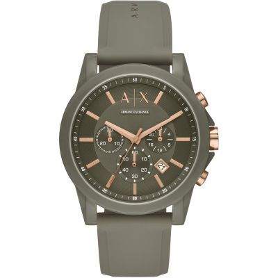 Armani Exchange Watch AX1341
