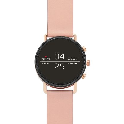 Skagen Connected Unisexklocka SKT5107