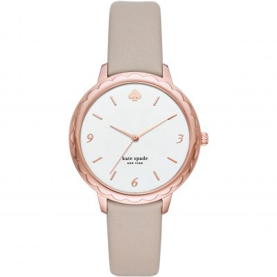 Kate Spade New York Scallop  Watch KSW1508