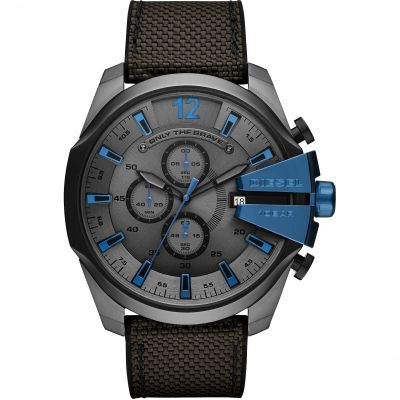 Diesel Mega Chief  Watch DZ4500