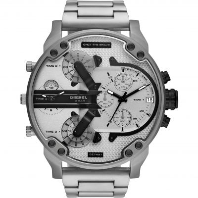 Diesel Mr. Daddy  Watch DZ7421