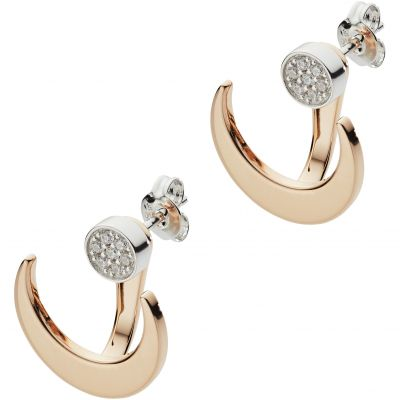 Emporio Armani Dam Astrology & Magic Earrings Sterlingsilver EG3360221