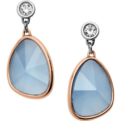 Fossil Dames Classics Earrings Roestvrijstaal JF03072998