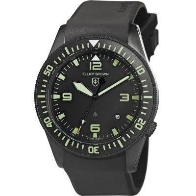 Elliot Brown Herrklocka 101-001-R06