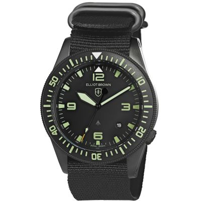 Elliot Brown Holton Professional 101-001-N02