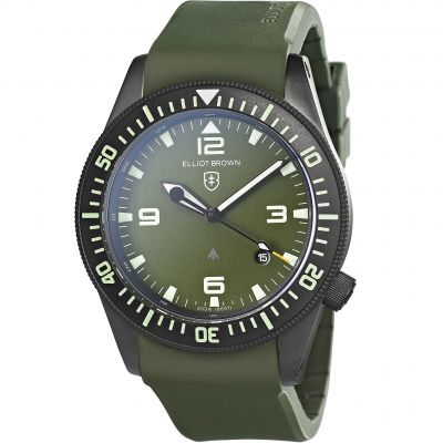 Elliot Brown Herrklocka 101-002-R04