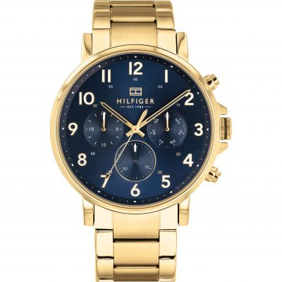 Tommy Hilfiger Watch 1710384