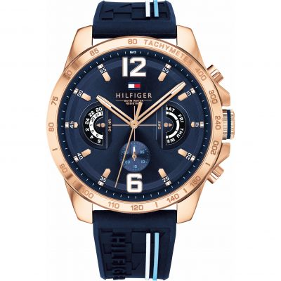 Tommy Hilfiger Watch 1791474