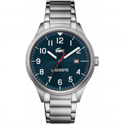 Lacoste Continental Watch 2011022