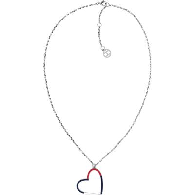 Tommy Hilfiger Jewellery Heart Necklace 2780114