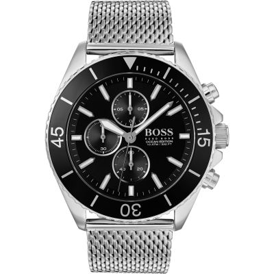 Hugo Boss Ocean Edition Watch 1513701