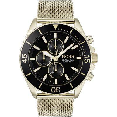 Hugo Boss Ocean Edition Watch 1513703