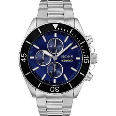 Hugo Boss Ocean Edition Watch 1513704
